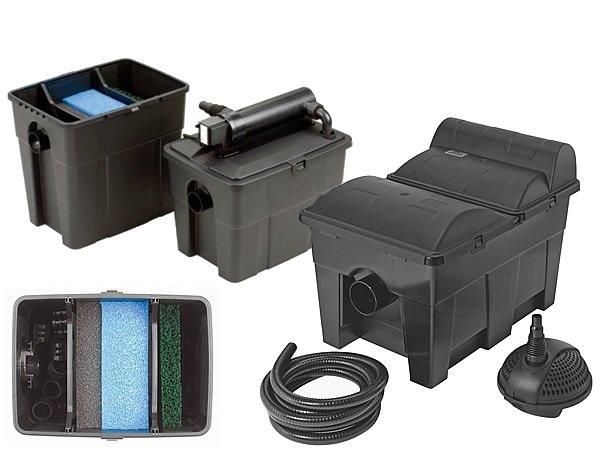 Vendita online filtro esterno per laghetti tecnologia for Filtri da laghetto