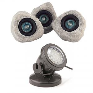 Illuminazione - accessori elettr