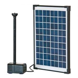 Pompe ad energia solare