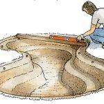 Come costruire un laghetto