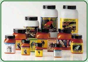 Vitaminici e alimenti