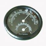 Termometro+igrometro reptizoo