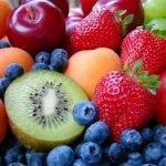 Tarta tutta frutta