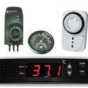 Controllo Temperatura