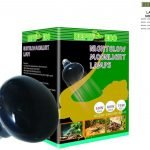 NIGHTGLOW MOONLIGHT LAMPS 150W