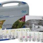 OASE Set professionali analisi acqua